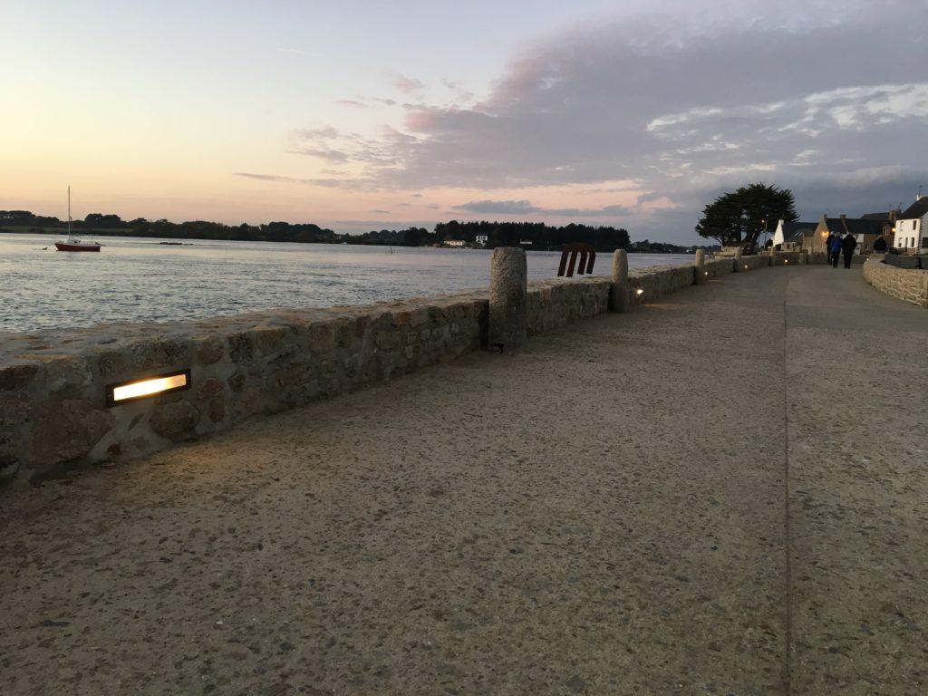 Pont St cado -LUMI-OUEST